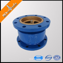 Forged wafer type check valve swing check valve class600