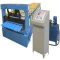 Machines de formage à froid trapézoïdal