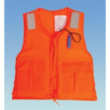WORKING LIFE JACKET
