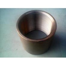 ASME B16.11 ASTM A105 Vollkupplung
