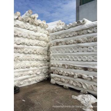 Polyester gebürstetes Mikrofasergewebe Pigmentdruck für Bettwäsche und Heimtextilien