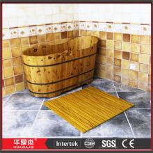 Mouldproof WPC Floor Mat For Bathtub