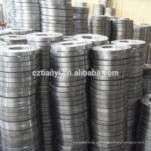 Direkte Fabrik Herstellung Kupfer Rohr Flansch