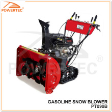 Powertec CE Euro-2 4-Stroke Gasoline Snow Blower (PT090B/011B/013B/014B)