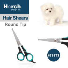 Fast Delivery Best Sales Pet Safety Shears Dog Grooming Scissors Animal