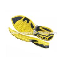 Sport Shoes Sole jinjiang shoe sole