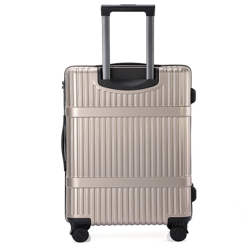 Outside Luggage Set