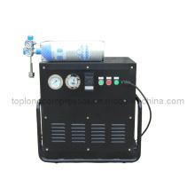 Oil Free Medical O2 Oxygen Compressor Boostergow-0.1/0.8-150