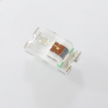 1608 Rote LED 620nm 0603 SMD LED Klein
