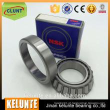 Rolamento de rolos cônicos 1988/1922 NSK Brand bearing 1988/1922