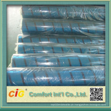 China Filme de PVC transparente de alta qualidade