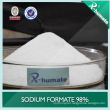 Leather Processing 98% Min Sodium Formate