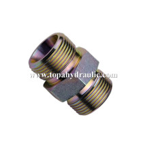 1C 1D zinc plating hydraulic tube fitting
