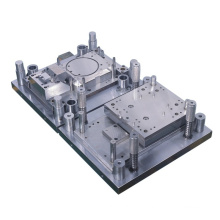 High Precision Auto Metal Eyelet Punch Metal Casting Stamping Mould