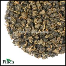 Super Grade Half Ferment Gesundheitswesen taiwanesischen High Mount Dong Ding Oolong Tee oder Tung Ting Oolong Tee einzelne Vakuumbeutel