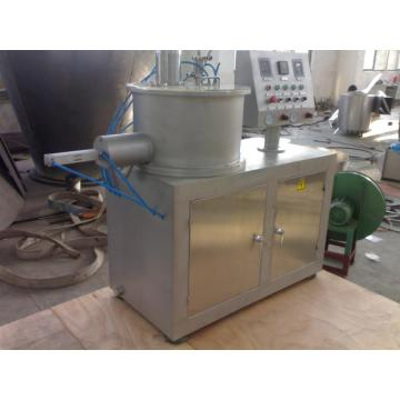 cylindrical granule wet granulation machine