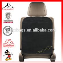 Haute qualité Kick Mats Protège-siège arrière de voiture Protecteur de siège de voiture