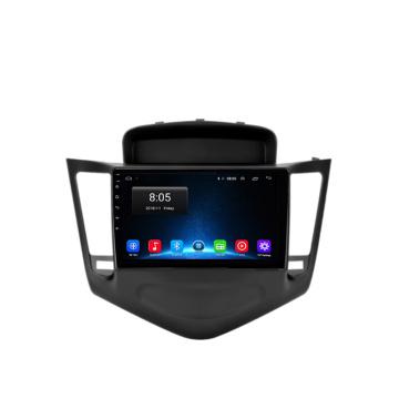 Rádio Android para Chevrolet Cruze