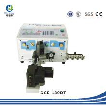 Multifuncional de alta precisão CNC Automatic Wire Cutter e Stripper