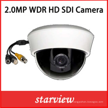 1080P 2.0MP HD Sdi IR cúpula digital cámara de seguridad CCTV