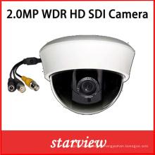 Caméra de sécurité 1080P 2.0MP HD Sdi IR Digital Dome CCTV