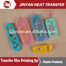 supply heat transfer film for plastic container