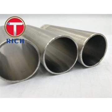 ASTM A333 Seamless Welded Steel Tube