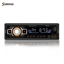 Auto MP3 FM Transmitter Reader