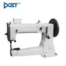 DT 441 Alta Qualidade Industrial cyinder-cama heavy-thread unison-feed máquina de costura lockstitch