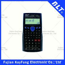 249 Fonctions Natural Line Display Scientific Calculator (BT-82ES)