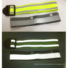 Reflective Armband for Sport Safety