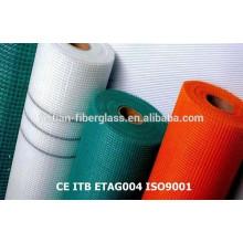 Führender Produzent Qualität 145gr 160gr Alkali-resistent Fiberglas Mesh-Gewebe