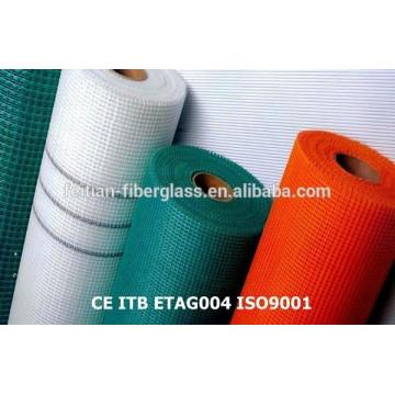 Mesh en fibre de verre résistant aux alcalis en Russie / Ukrain Market etc.