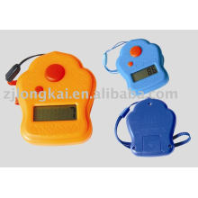 High quality factory price fashion promotion gift hand digital tally counter