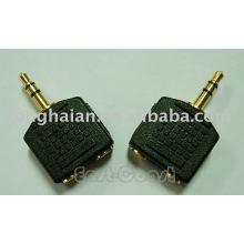 3.5 audio adaptor