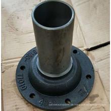 sino lkw getriebe getriebe kupplungslagerdeckel wellenabdeckung JS180-1701040