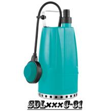 (SDL400C-31) Niedrigste Saug 1 mm sauberes Wasser/Meer Wasser Tauchpumpe für Marikultur