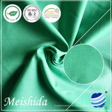 MEISHIDA 100% Baumwolle feste Färbegewebe 16 * 12/108 * 56 Köper Fabrik Preis