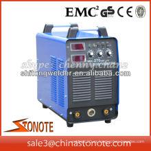 Máquina de soldadura MIG CO2 MIG-270