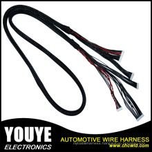 Factory Price Male to Female Electronic Cable Loudspeaker Wire Harness