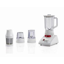 Processeur de nourriture approuvé par CE 3 dans 1 avec le mélangeur (KD-308C)