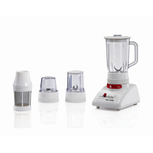 Geuwa 3 in 1 Food Processor with Grinding Function
