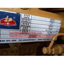 XCMG 16t vibratory road roller XS162J