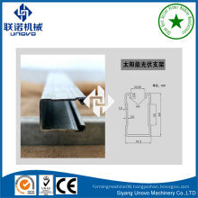 metal C &sigma purline channel Japanese technical