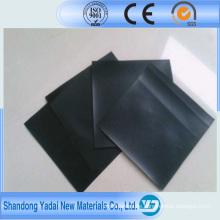 Hohe Qualität Liner Fabrik Preis / Geosynthetic Produkt / Fischfarm Teich Liner HDPE Geomembrane