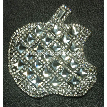 2014 New Rhinestone Trimming , Vintage Applique for Lady's Shoes