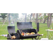 Gril de barbecue multifonction