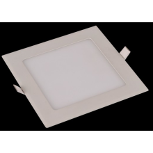 Cuadrado LED 6w luz de Panel 12w 18w 25w