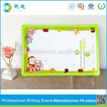 PVC Plastikart whiteboard und Zeichentafel Art für Kinder