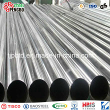 ASTM A213 A312 Stainless Steel Pipe